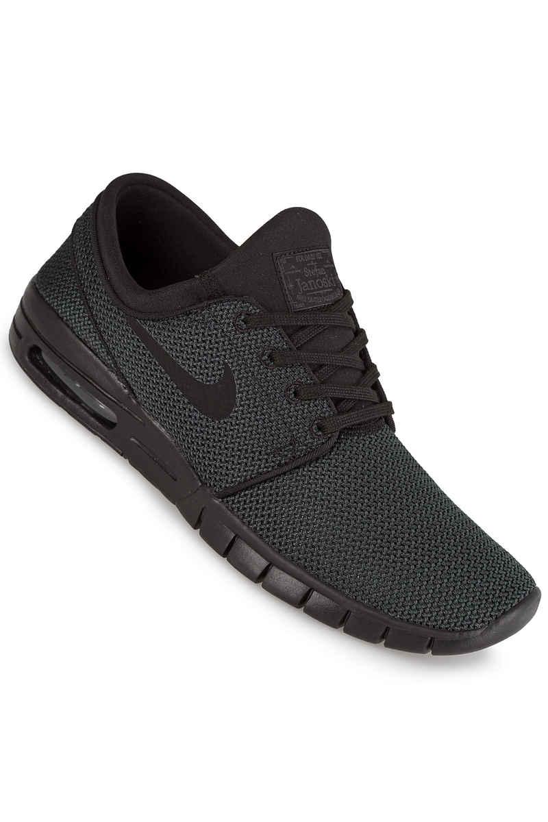Nike SB Zoom Stefan Janoski Max Shoe (black black)
