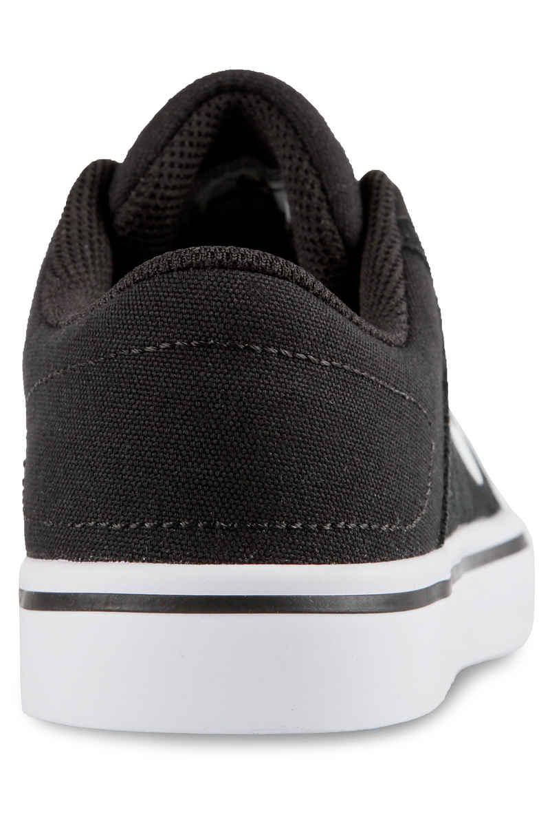 Nike SB Portmore Shoes kids (black white)