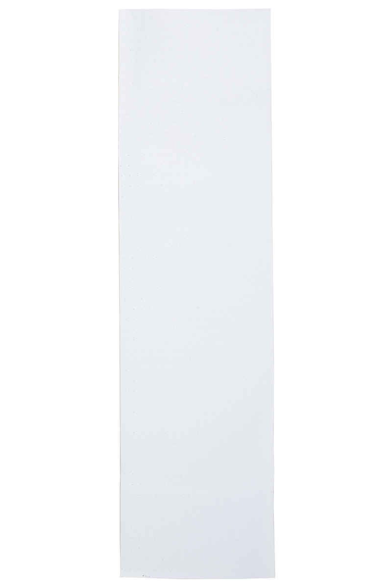 SK8DLX Blank Griptape (white)