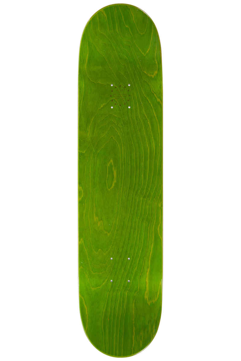 "Jart Skateboards Conflictive Snitches 8"" Planche Skate (black)"