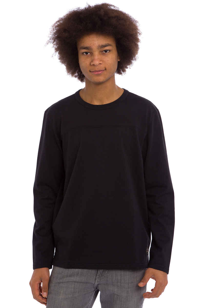 Levi's Football Longsleeve (jet black)