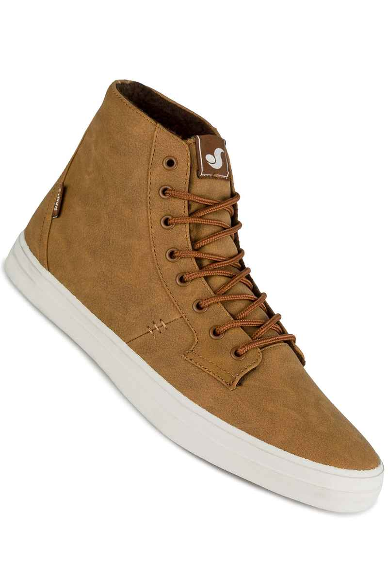 DVS Tripp Hi Zapatilla (brown)