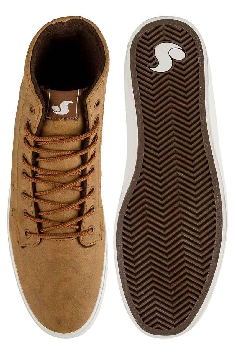 DVS Tripp Hi Schoen (brown)