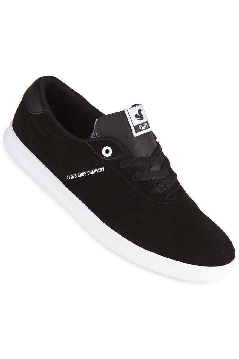 DVS Rico SC Suede Shoes (black white)
