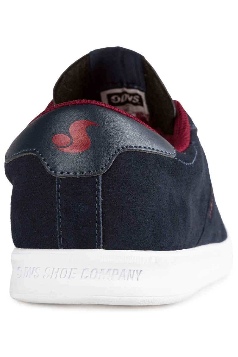 DVS Rico SC Suede Shoes (navy port cico)