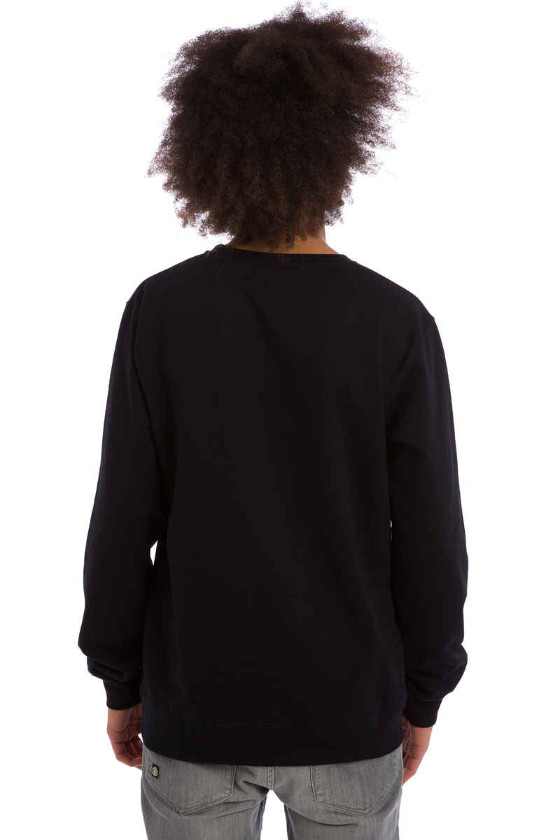 SK8DLX Derby Sweatshirt (black)
