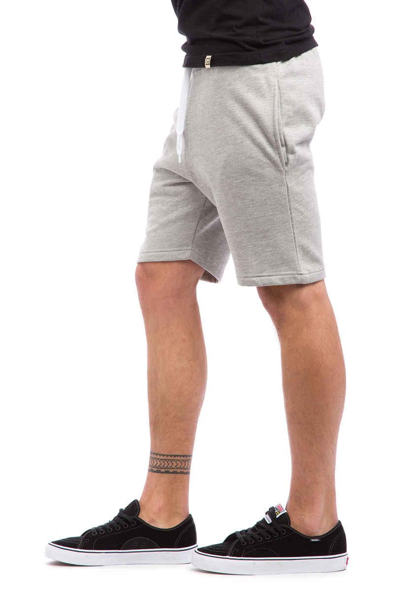SK8DLX Relax II Shorts (heather grey)