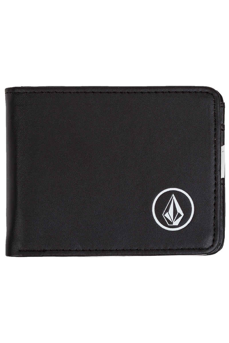 Volcom Corps Small Portefeuille (black)