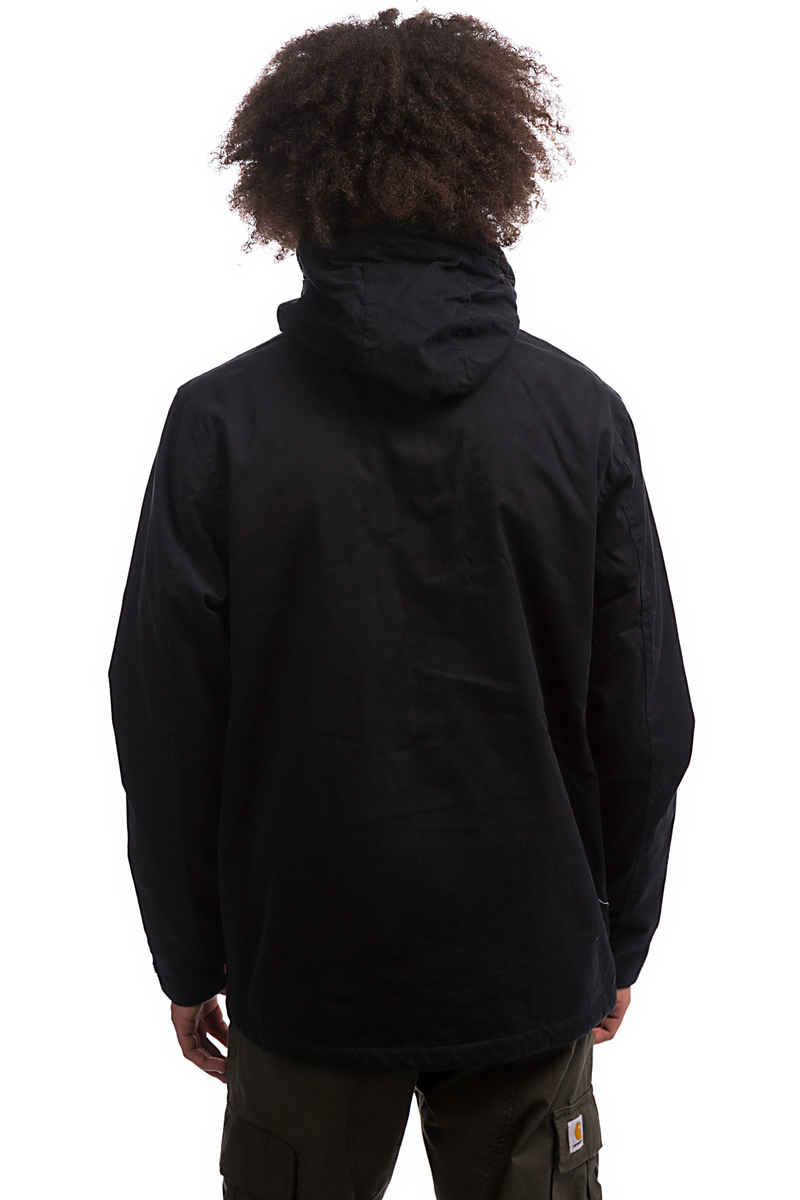 Globe Goodstock Thermal Parka Jacke (black)