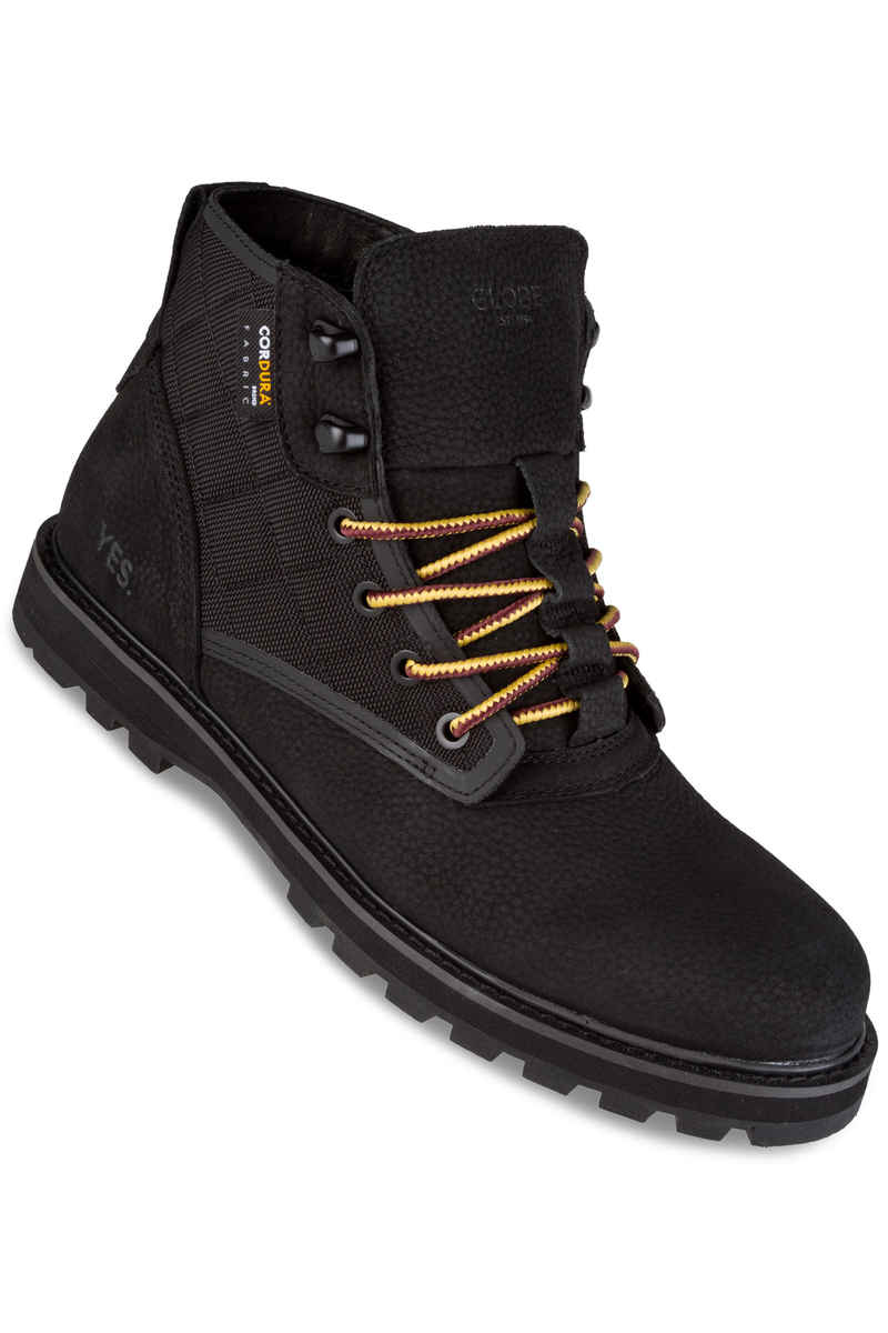 Globe YES Apres Boot Shoes (black)