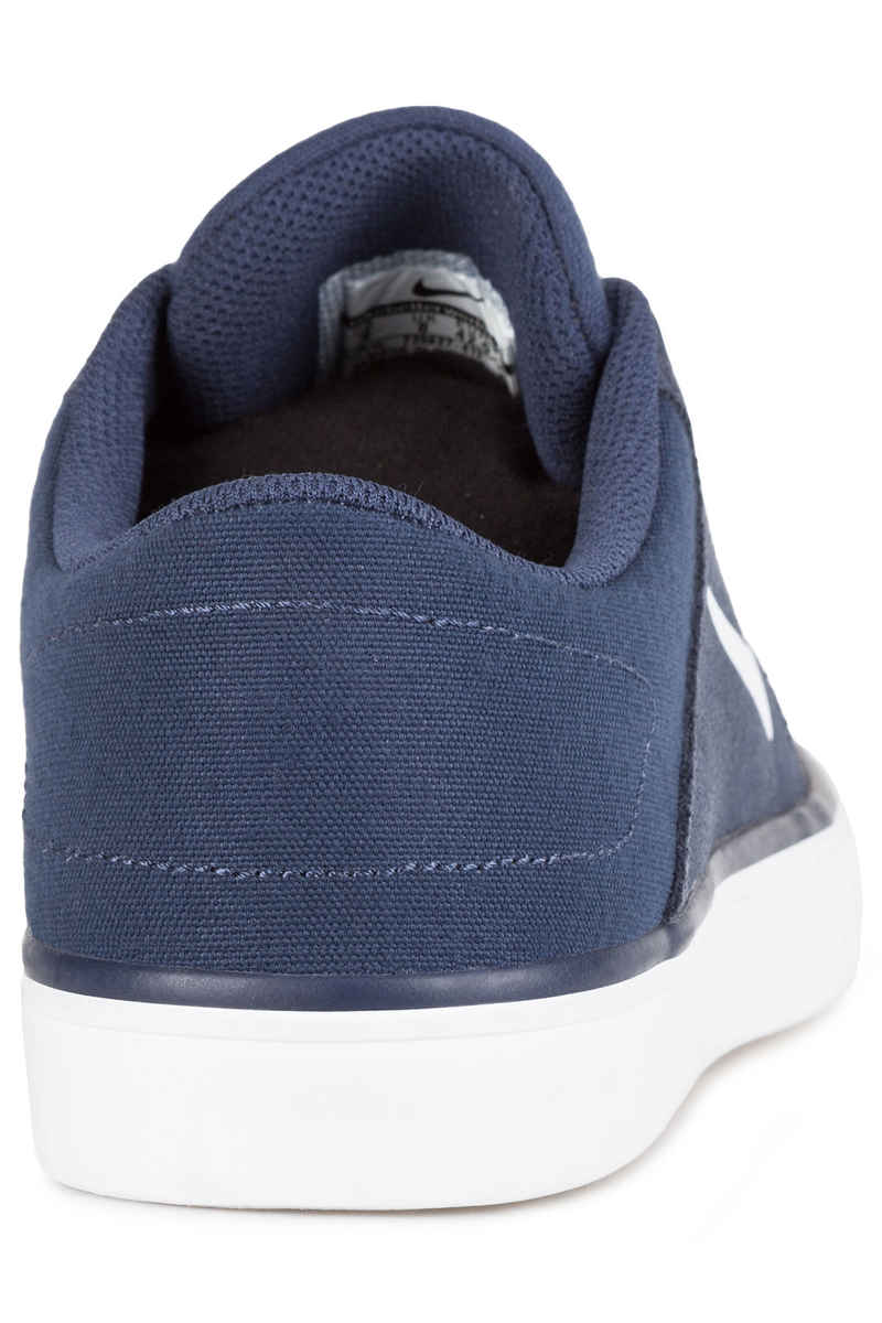 Nike SB Portmore Chaussure (midnight navy white)