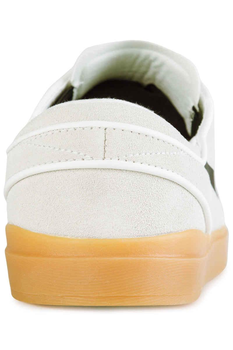 Nike SB Stefan Janoski Hyperfeel Schuh (summit white black)