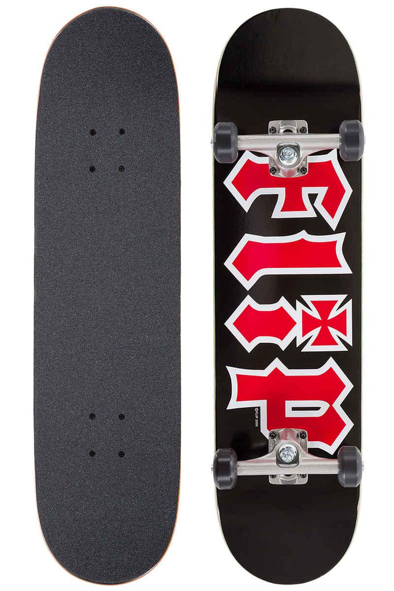 "Flip Team HKD 8"" Board-Complète (black)"