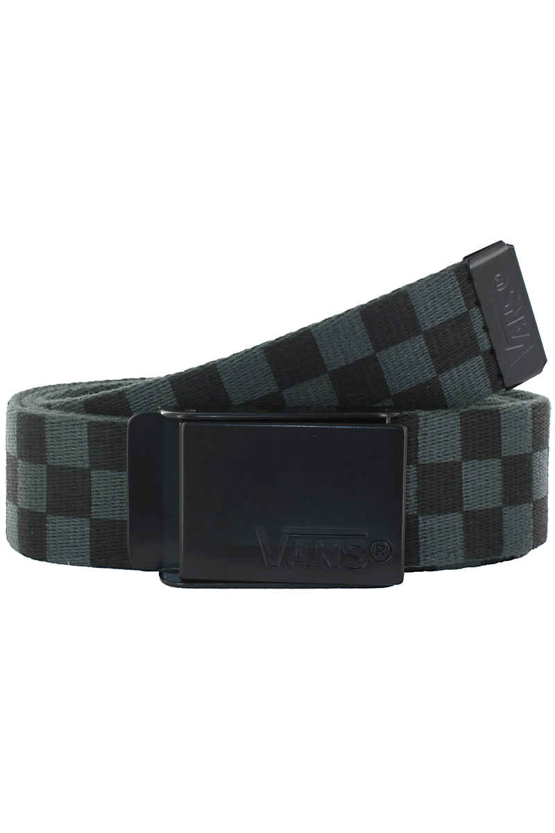 Vans Deppster Belt (black charcoal)