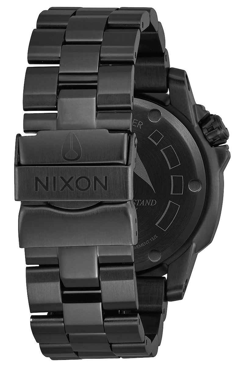 Nixon x Star Wars Kylo Ren The Ranger Orologio