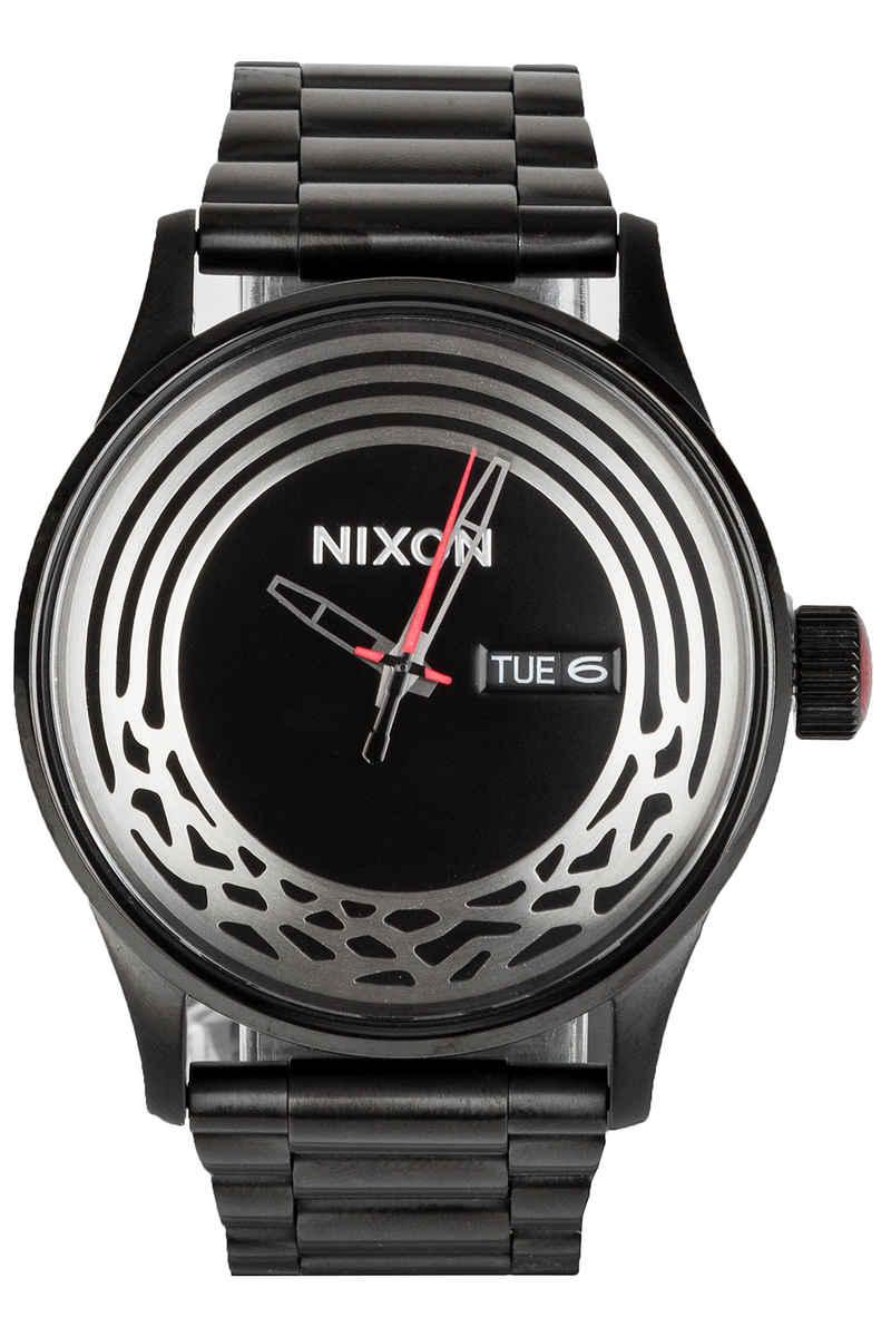 Nixon x Star Wars Kylo Ren The Sentry SS Uhr (black)