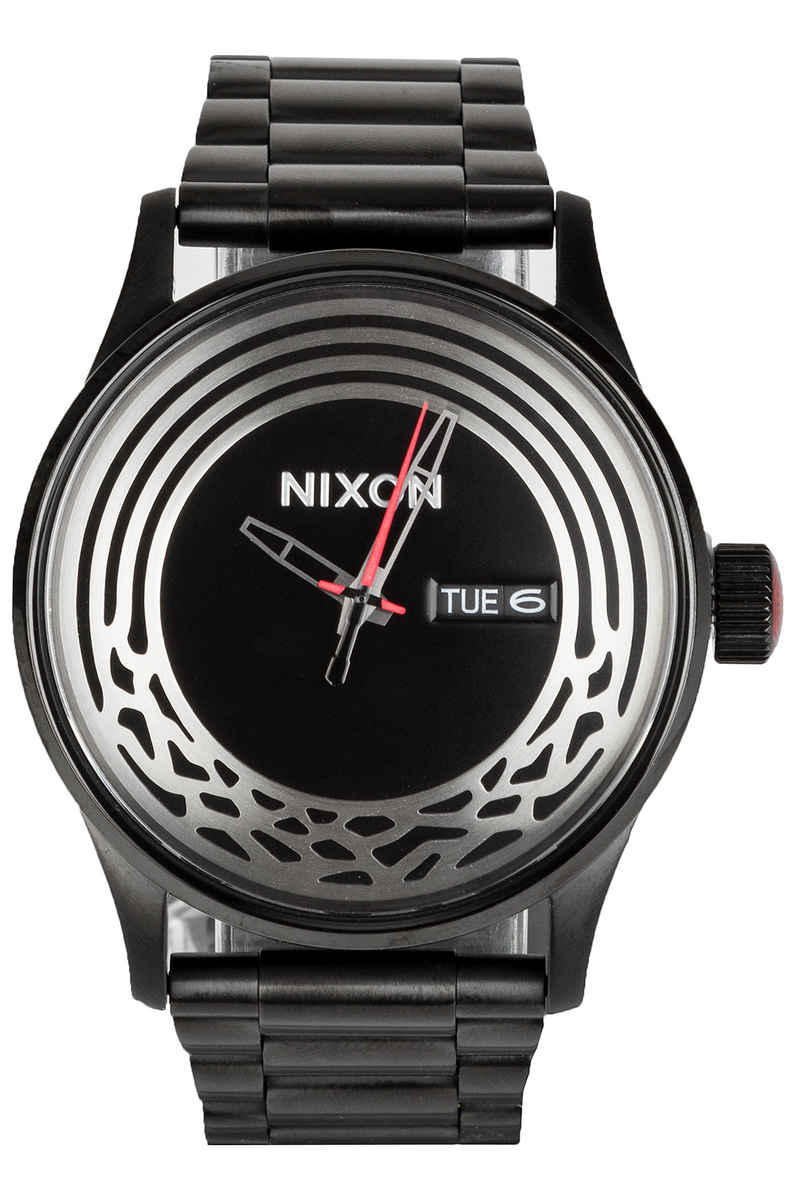 Nixon x Star Wars Kylo Ren The Sentry SS Reloj (black)