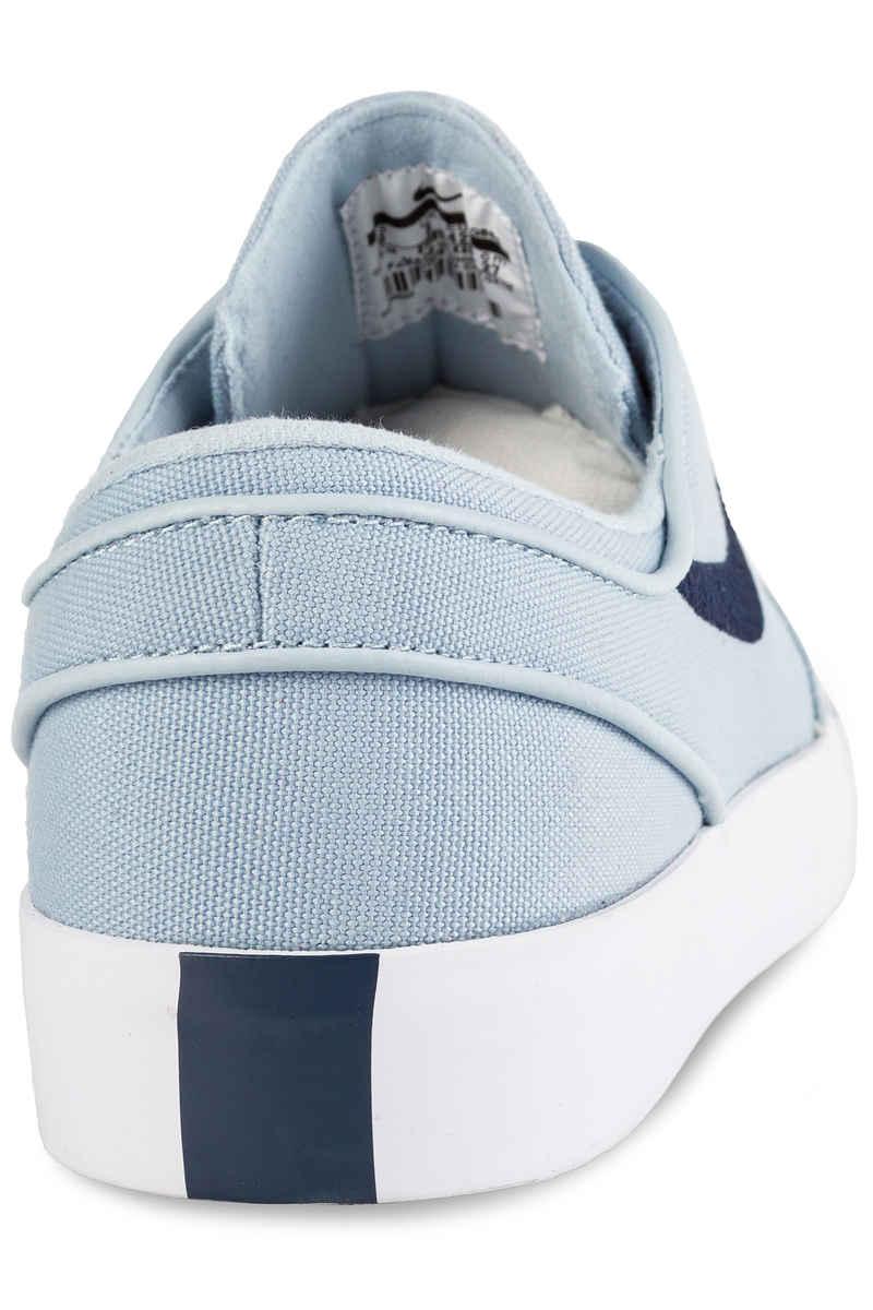 Nike SB Zoom Stefan Janoski Canvas Schuh (light armory blue)
