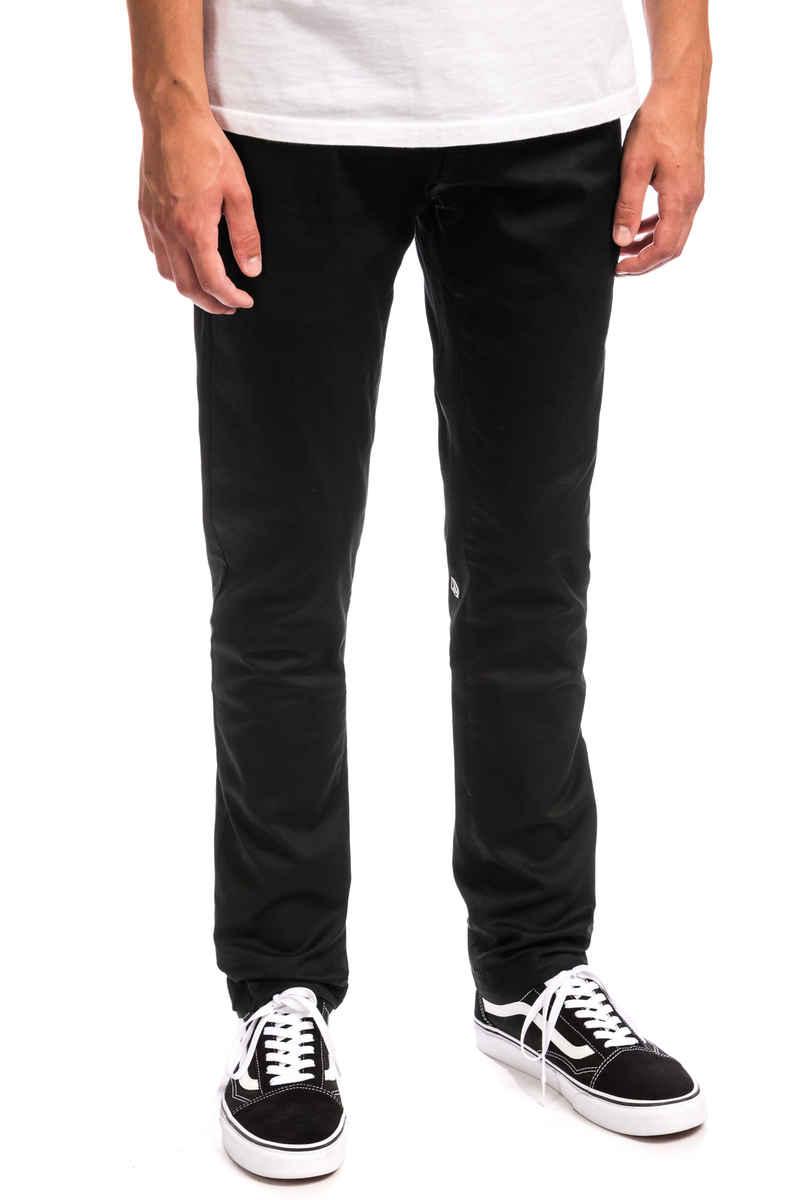 Volcom Frickin Skinny Chino Pantalons (black)