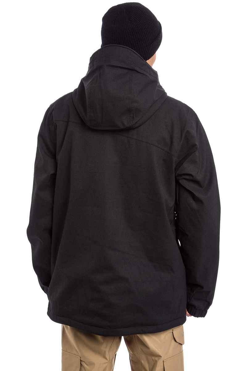 Volcom Mails Insulated Snowboard Jacket (black)