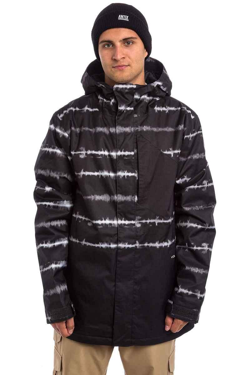 Volcom Retrospec Insulated Snowboard Jacke (white combo)