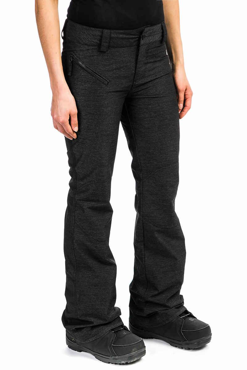 Volcom Pinto Snowboard Hose women (black)