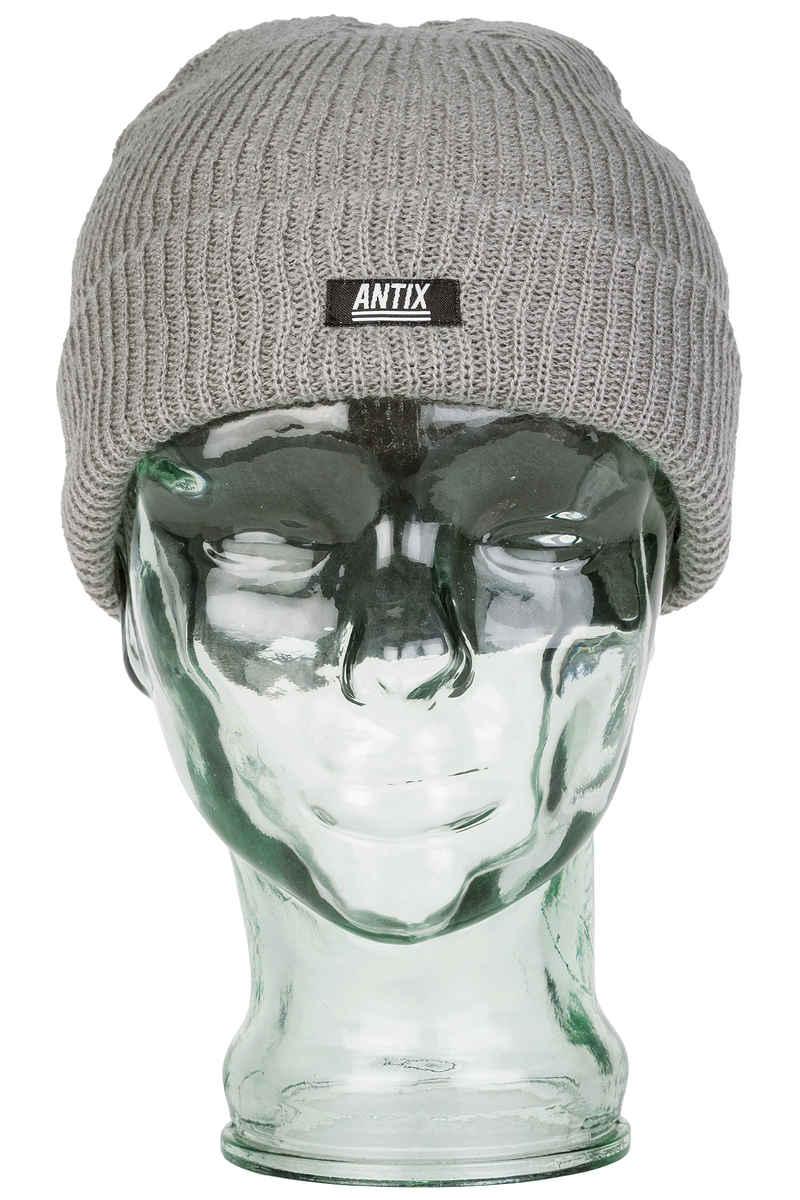 Antix Recta Beanie (grey)
