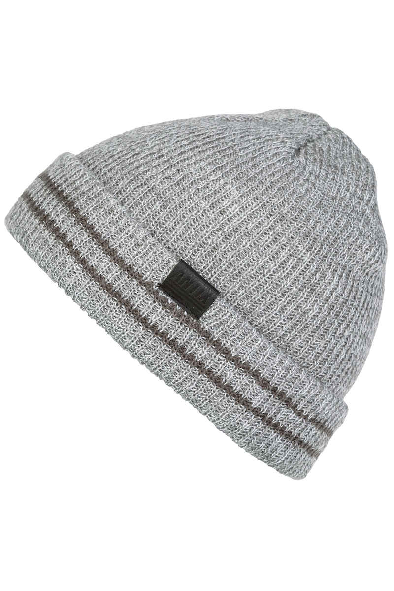 Antix Nazar Beanie (grey heather)