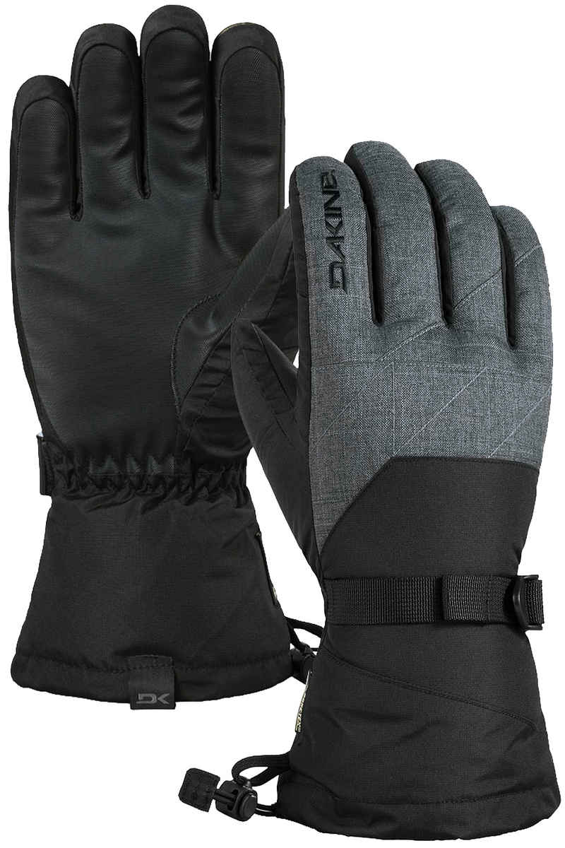 Dakine Frontier  GORE-TEX® Gloves  (carbon)
