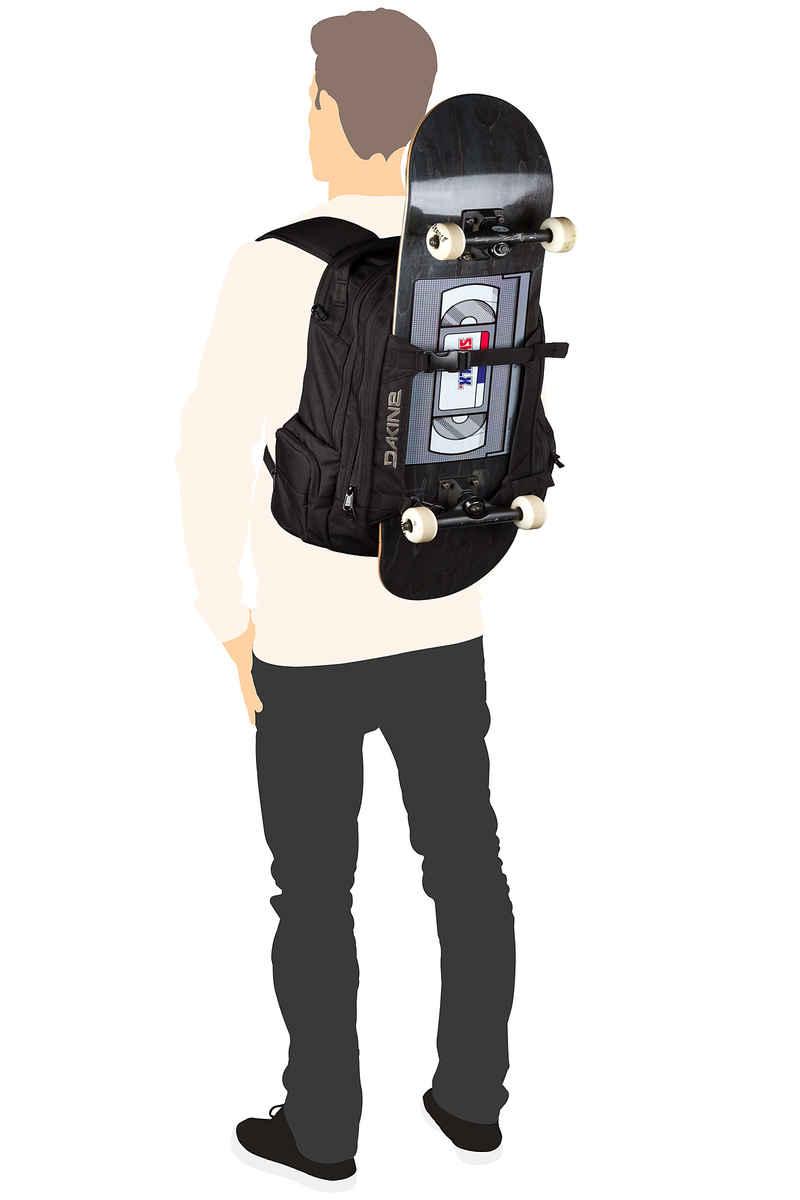 Dakine Mission Rucksack 25L (black)