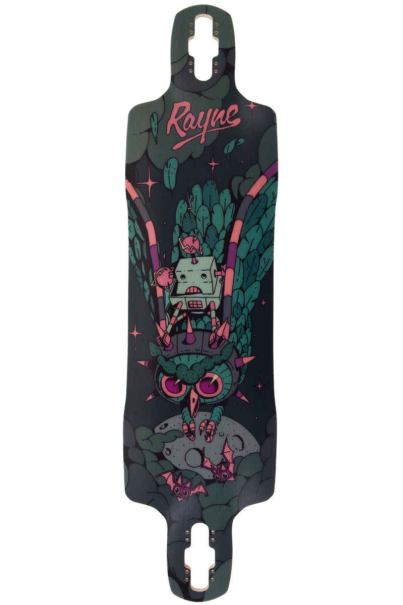 "Rayne Amazon V3 38.5"" (97,8cm) Longboard Deck"