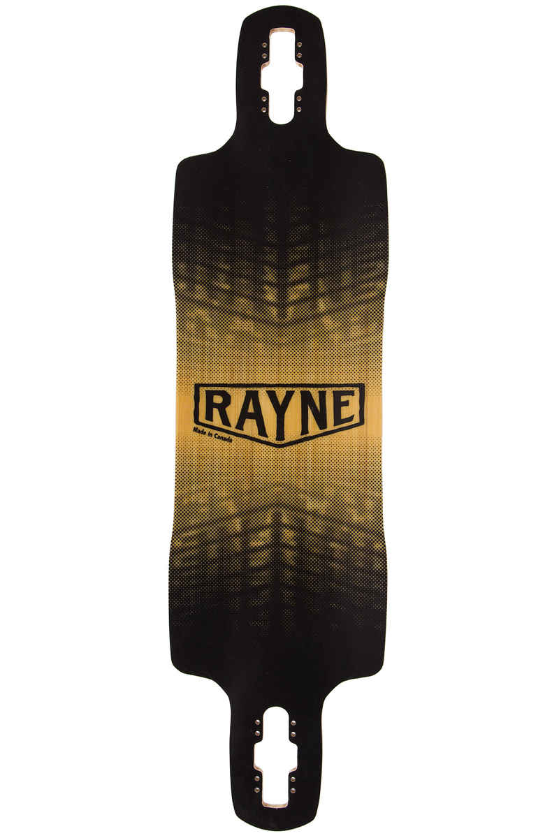"Rayne Piranha V3 37.5"" (95,5cm) Tabla Longboard"