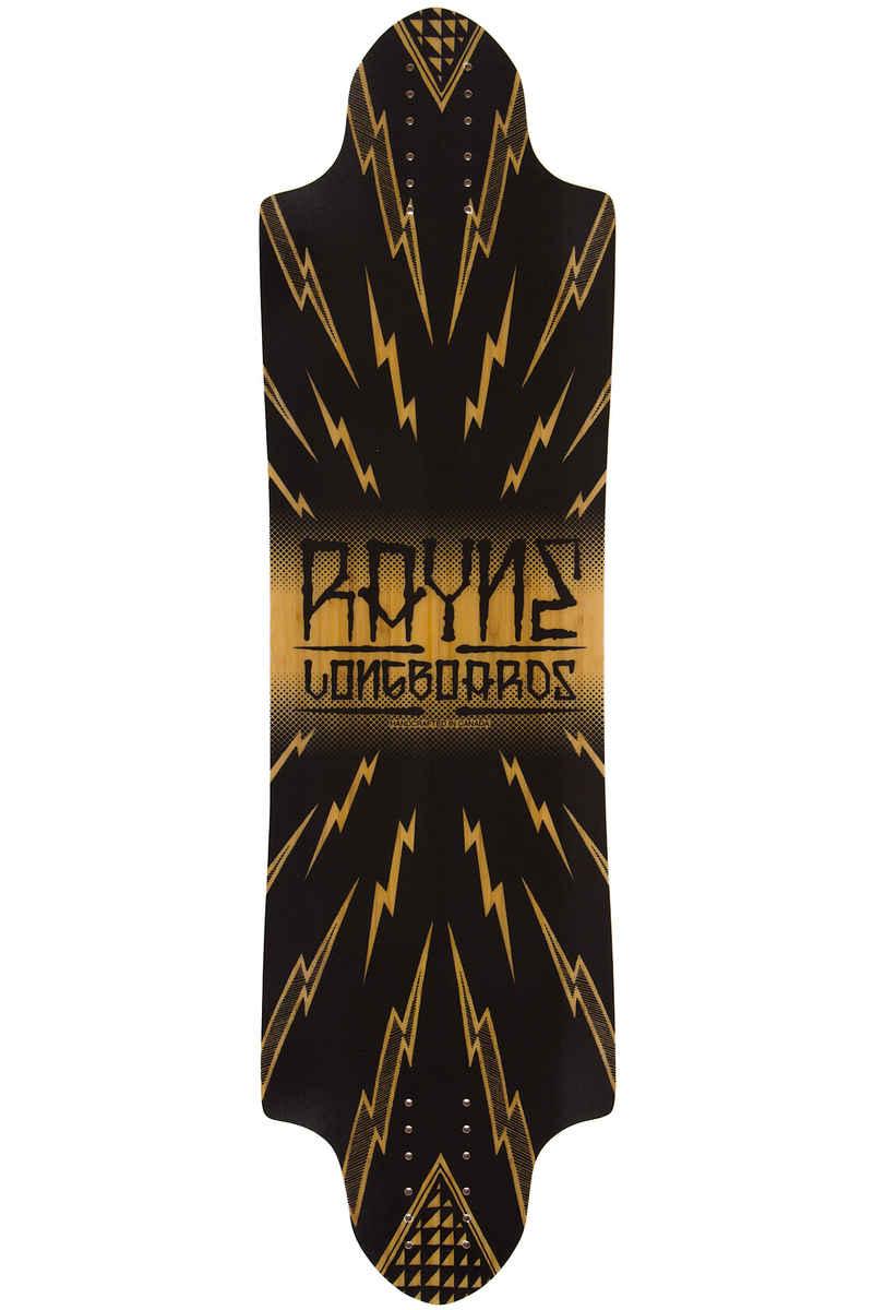 """Rayne Savage V2 37"""" Tavola longboard"""