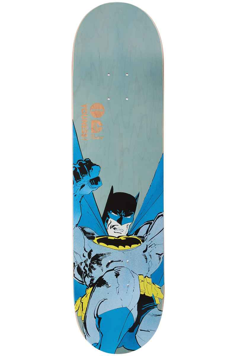 "Almost Amrani Batman Dark Knight Returns 8.125"" Planche Skate"