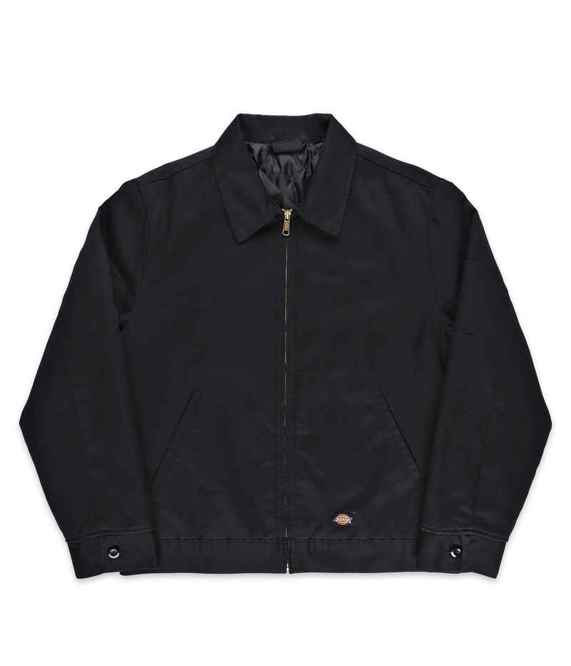 Dickies Insulated Eisenhower Jacket (black)