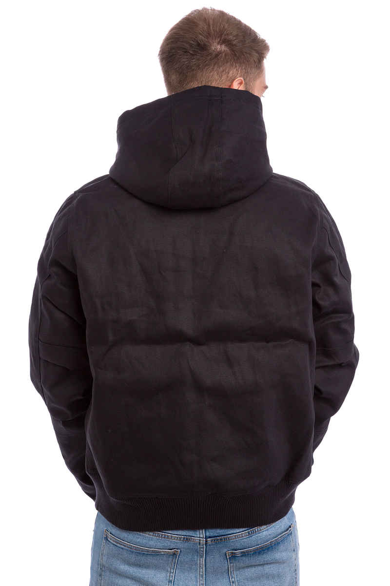 Dickies Jefferson Jacket (black)