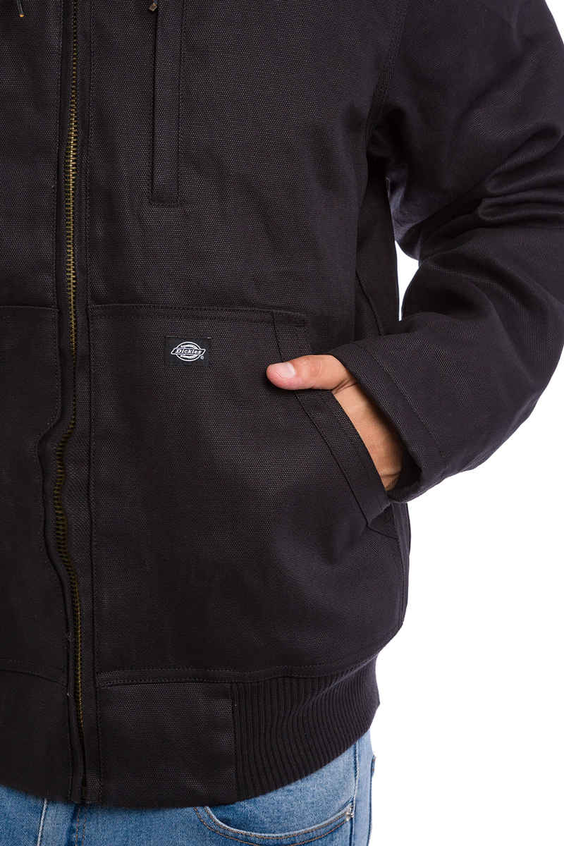 Dickies Jefferson Chaqueta (black)