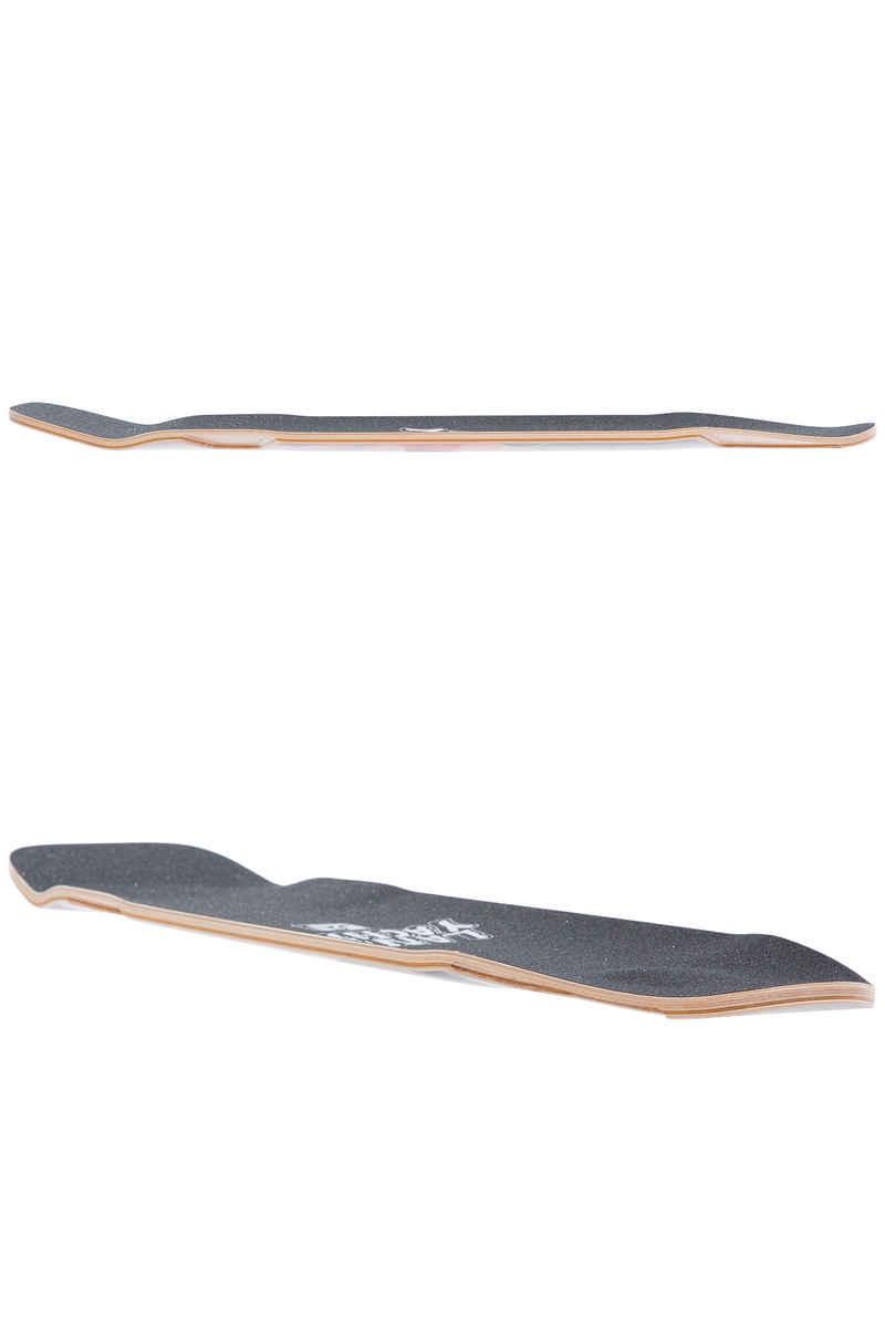"""Landyachtz Ramathorn HT 37"""" (94cm) Longboard Deck 2016"""