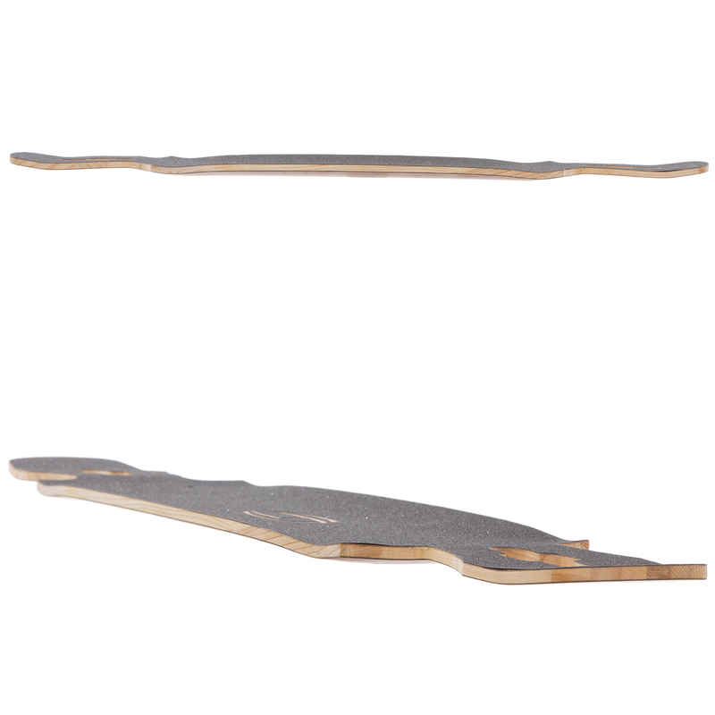 "Olson&Hekmati gt104 40.9"" (104cm) Longboard Deck"