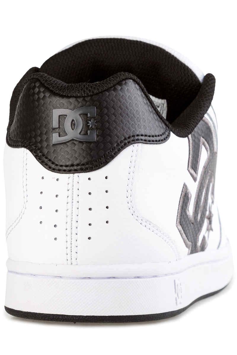 DC Net Shoes (white battleship white)