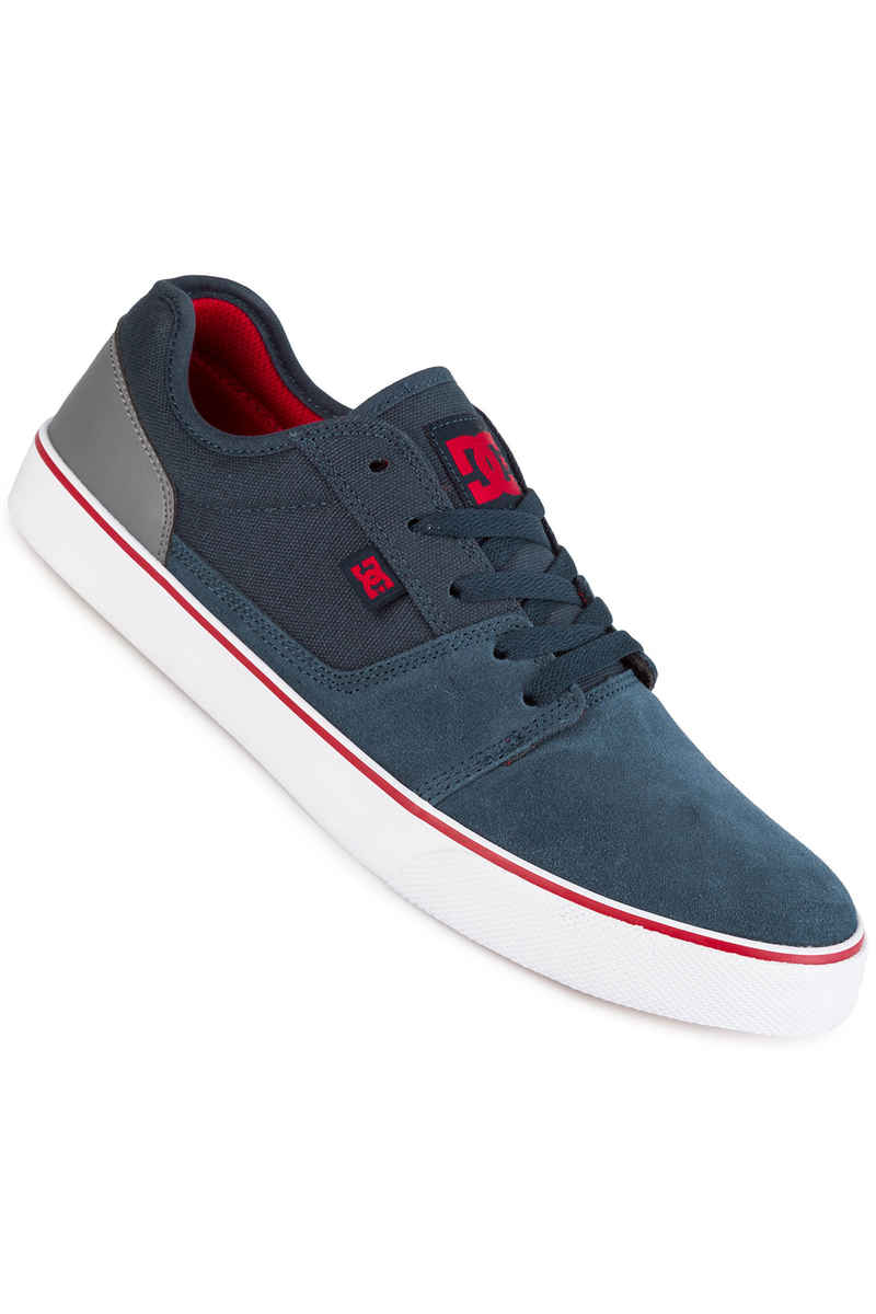 DC Tonik Shoes (navy grey)