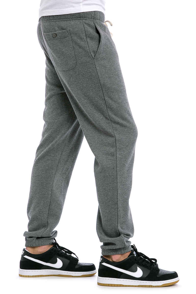DC Rebel 3 Pants (heather charcoal)