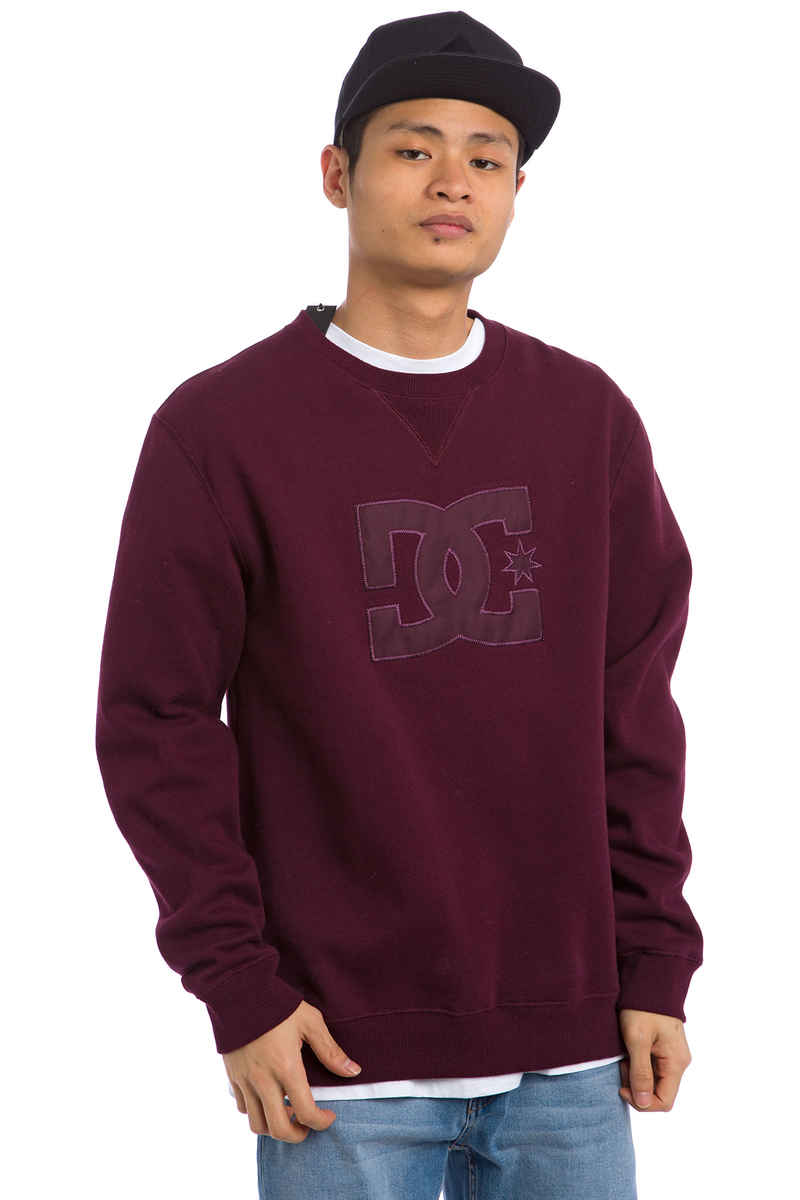 DC Ellis Sweatshirt (winetasting)
