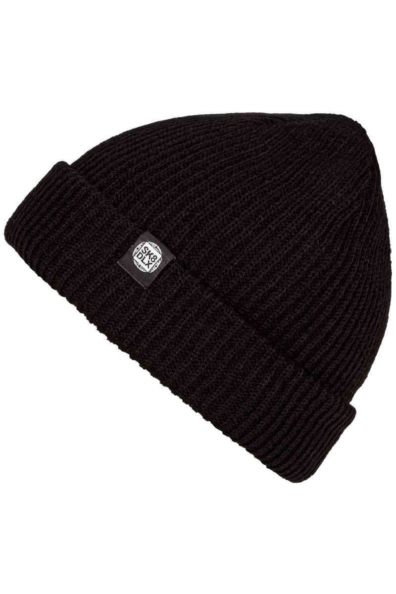 SK8DLX Skatesmart Mütze (black)