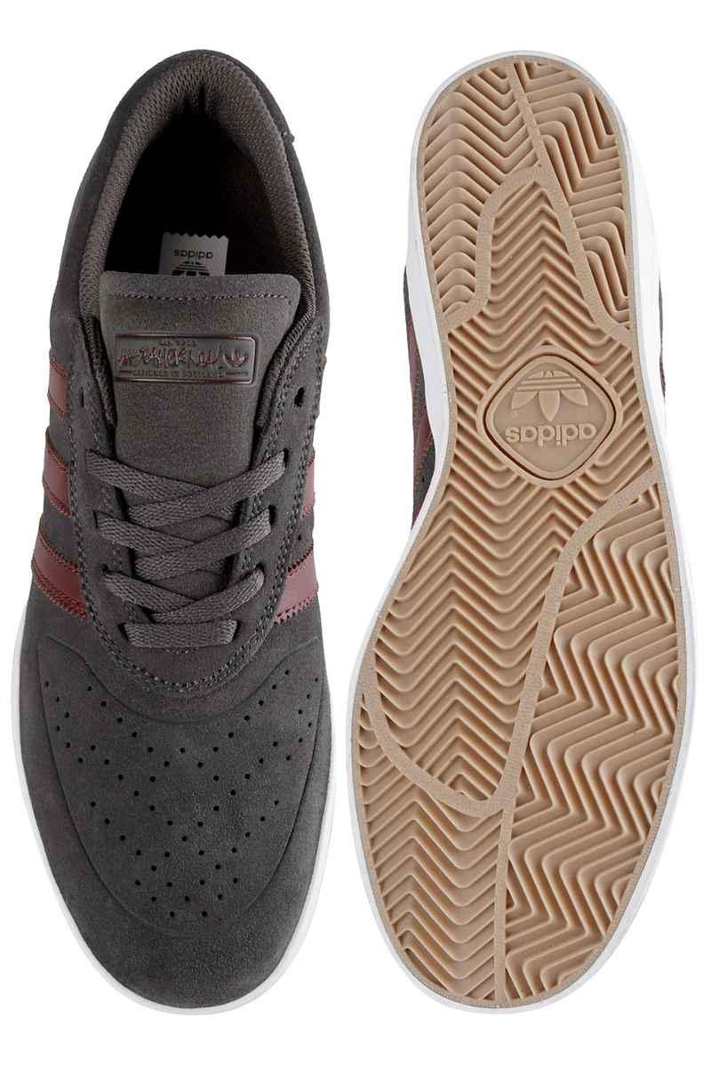 adidas Skateboarding Silas Vulc ADV Schuh (solid grey maroon white)
