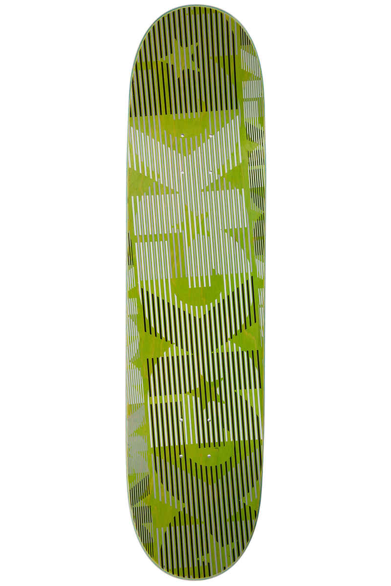 "DGK Skateboards Blur 8.06"" Deck (white)"
