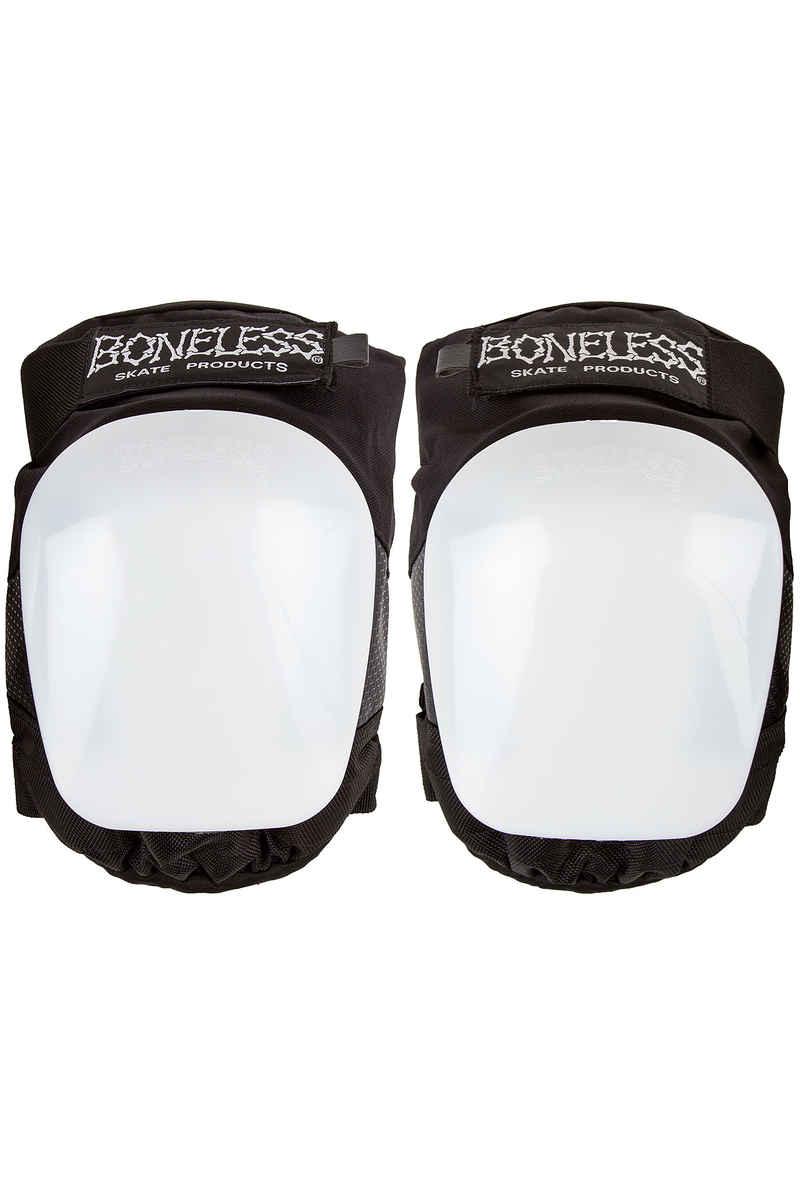 Boneless Pro Rodillera (black white)