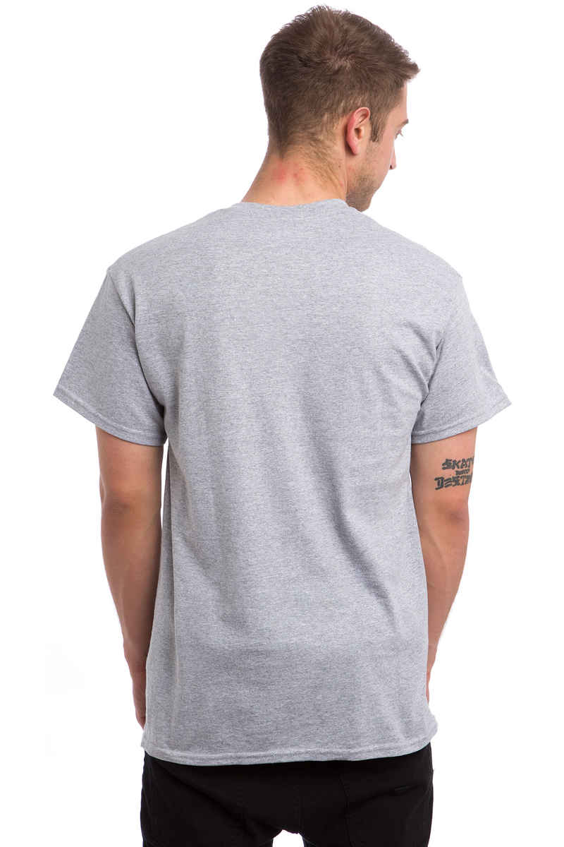 Thrasher Skate-Goat T-shirt