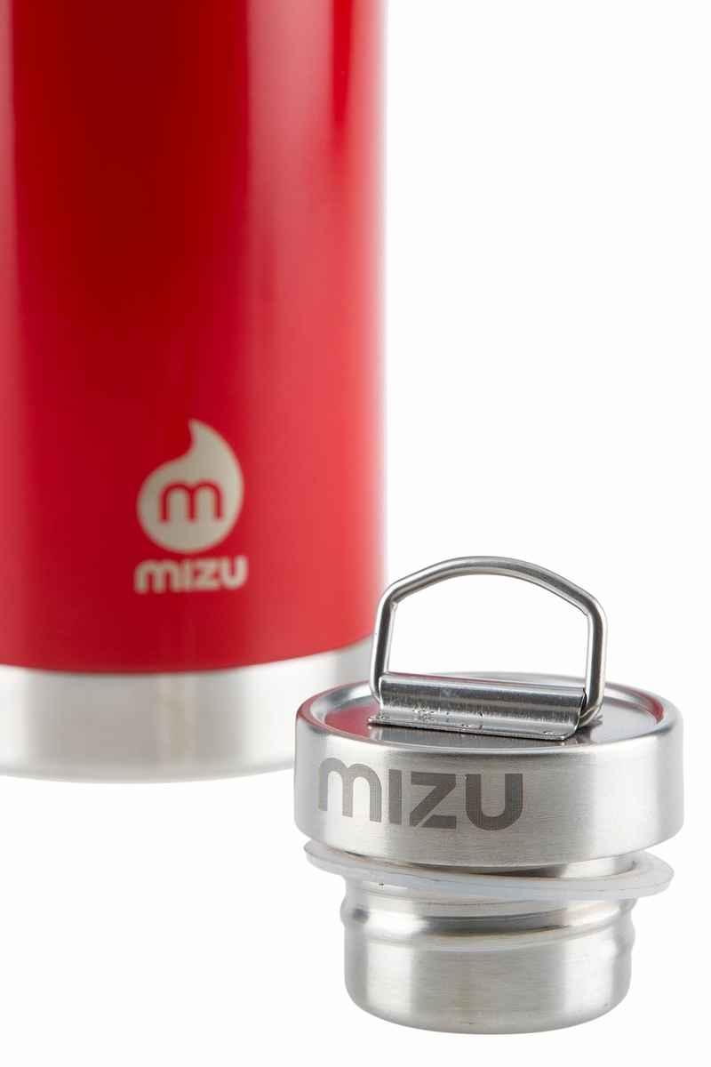 Mizu V8 Petaca (glossy red)
