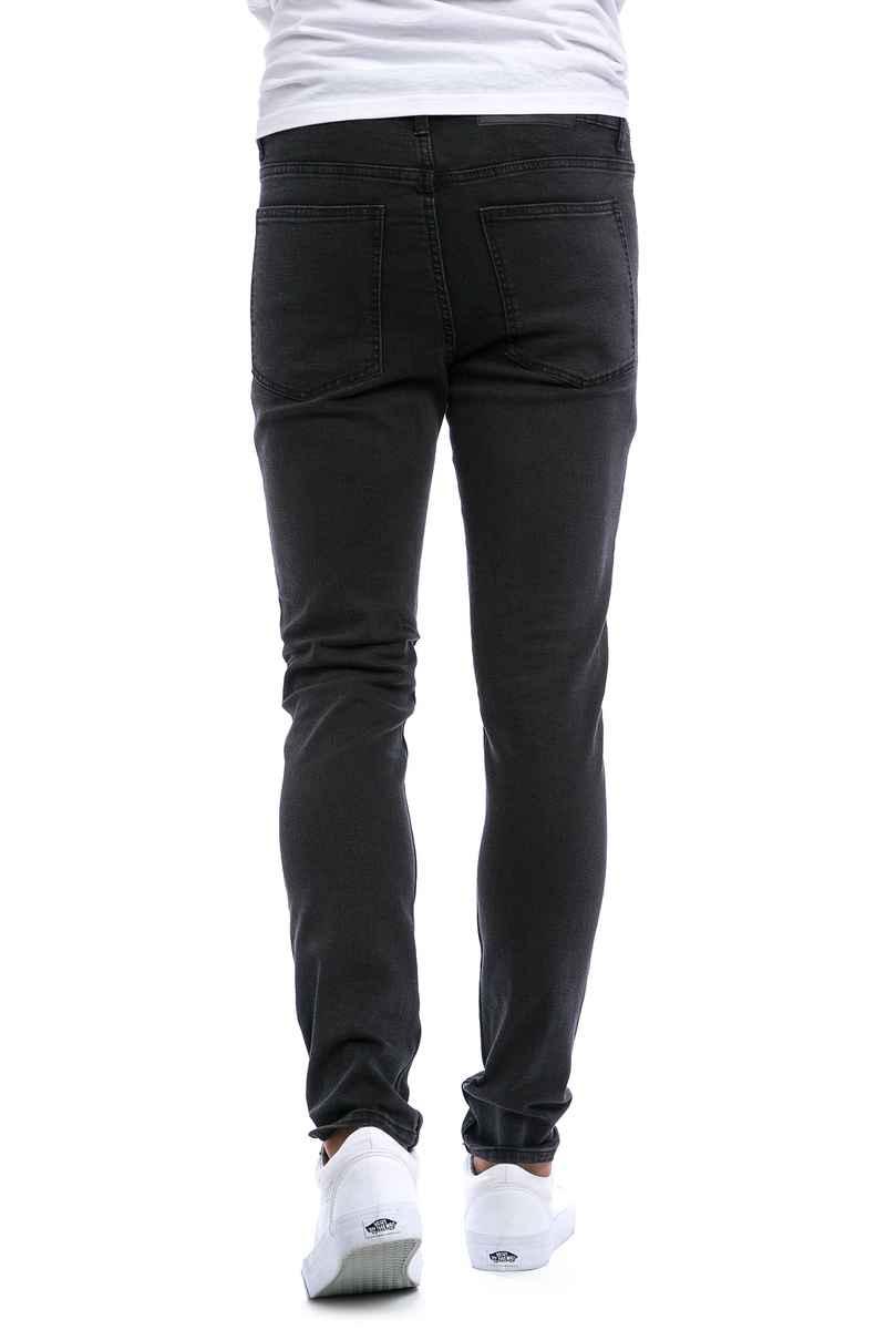 Cheap Monday Tight Jeans (cut grey)